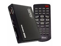 VonHaus Nano 3.0 (1080p HDMI) USB/External Hard Drive Player