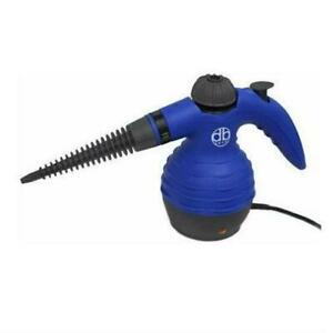DBTECH HANDHELD PRESSURIZED STEAM CLEANER