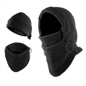Sports-Outdoor-Camping-Hiking-Hat-Survival-Kit-Knife-Card-Winter-Ski-Mask-Beanie