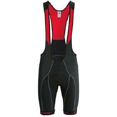 CANARI EVOLUTION CYCLING BIB SHORT NWT MENS SMALL  $120 ()