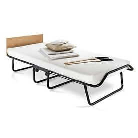 Jay-Be Deluxe Single High Performance Folding Bed in Box.