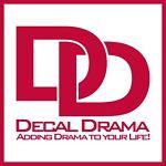 DecalDrama