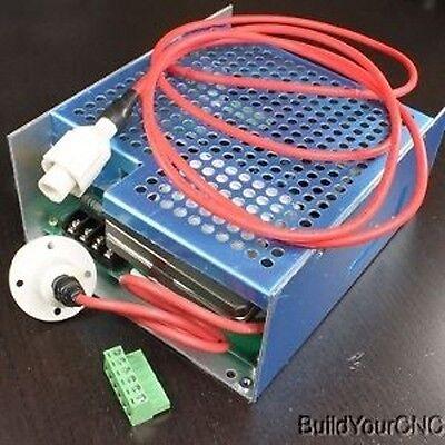 40 Watt Co2 Laser Tube Power Supply - 220v