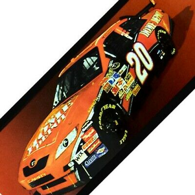 Home Depot Wallpaper Border (TONY STEWART WALL BORDER - Orange NASCAR Racing Home Depot Car 20 Wall Art)
