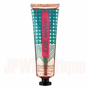 JOSIE MARAN 100% Pure Argan Oil Moroccan Escape Whipped Body Butter Hand Cream