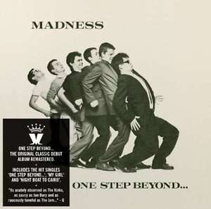 ONE STEP BEYOND - MADNESS 2010 [CD NEW]