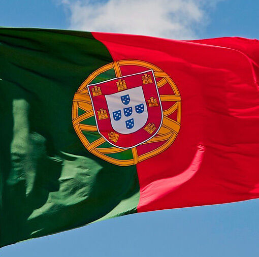 PORTUGAL PORTUGESE FLAG NEW 3x5 ft better quality usa seller
