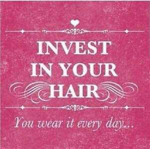 Dare to Have healthy hair- ask me about your free sample today! Moose Jaw Regina Area image 5