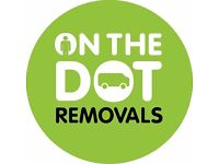 Home Removals 3.5t Driver - Small Ethical Business - Immediate start
