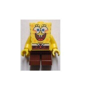 NEW LEGO SpongeBob - Large Grin FROM SET 3816 SPONGEBOB (bob028)