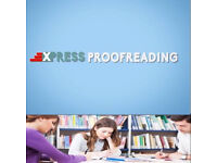 Professional Proofreading Company Specialising In Dissertations / PhD Theses / Assignments / Essays