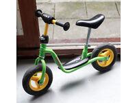 Balance Bike Puky LR