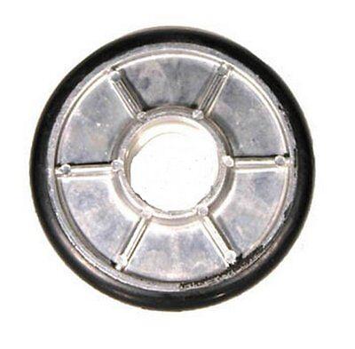 "New Yamaha 5.125"" OD Idler Wheel w/o bearing Part #: 04-116-95"