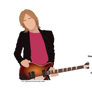 "Concert:""Like a Diamond:  remembering Tom Petty"""