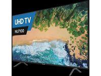 "Samsung Smart TV 49"" 7 series nu7100 (UHD)"