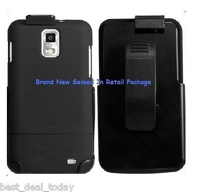 SEIDIO Surface Combo Holster&case For Samsung Skyrocket I...