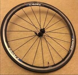 Hutchinson Oval Concepts 327 Single Bike Wheel