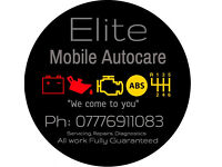 Elite Mobile Autocare