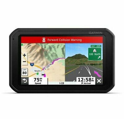 "Garmin RV 785 & Traffic 7"" GPS Navigator With Built-in Dash Cam 010-02228-00"