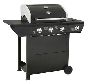 GRILLMASTER BBQ-->>EXCELLENT CONDITION!!!