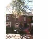 3 BED TERRACED PROPERTY TO LET - ENDCLIFFE/GREYSTONES SHEFFIELD 11