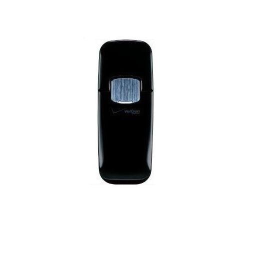 LG Vl600 Vl*600 4g LTE Usb Air Card Data Modem Wifi Verizon Wireless