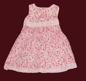 Baby girl Laura Ashley dress, 18-24 months.
