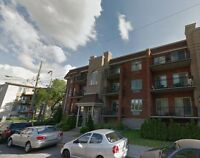 Apartment for sale in Rosemont Montreal