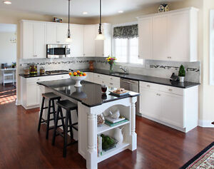 GRANITE & QUARTZ Counter Tops up to 60% off on selected slabs Kitchener / Waterloo Kitchener Area image 5