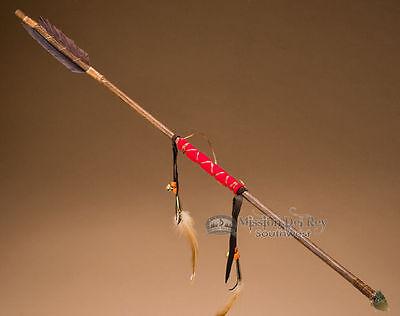 """Decorative Native American Arrow 30"""" -Navajo"""