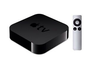 Brand New Apple TV 3rd generation