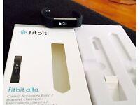 Brand New FitBit Alta - Great xmas pressie!