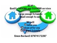 Removal and house clearance services