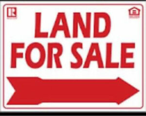 75 acres for sale with a portion of waterfront