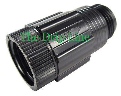 ***Drip Irrigation 25 PSI Pressure Regulator Pack of 2 Drip Pressure Regulator