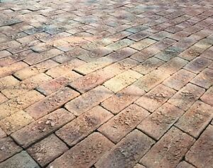 Bricks / pavers 30 square metres Northbridge Northbridge Willoughby Area Preview