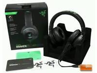 Razer Kraken Chroma V2 7.1 USB headset Pc/ps4/xbox