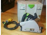 Festool plunge saw ts55