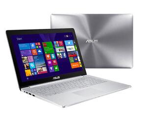 ASUS ZenBook Pro UX501VW-DS71T Intel Core i7 6700HQ (2.60 GHz)