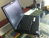 Special/Lenovo ThinkPad T400/C2D/Webcam/ 3GB RAM très propre