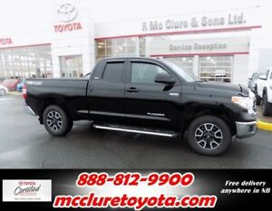 2015 Toyota Tundra TRD New tires
