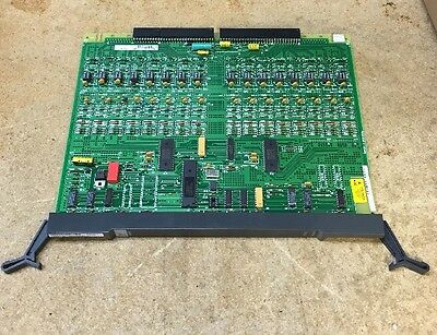 Nortel - Avaya Meridian Card Module Nt8d02eb Rlse 02 Digital Line Card Dlc Pbx