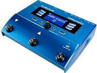 TC Helicon VoiceLive Play PA Equipment