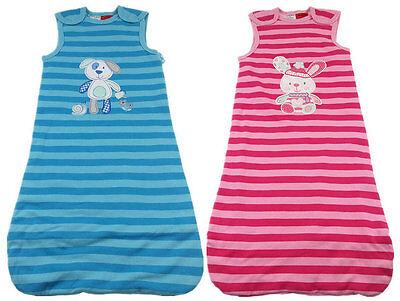 Baby Sleeping Bags Boys Girls Little Wishes 2 Sizes 00 or 0 Cotton Adjustable](Little Boys Sleeping Bags)