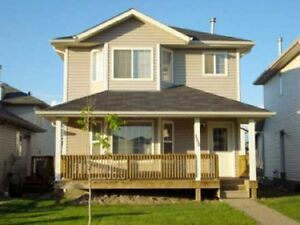 Bright, Beautiful 3 BR Upper suite with back yard