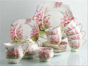 Royal Albert China Campbell River Comox Valley Area image 1