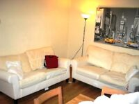 Double room in friendly young professional Houseshare close to Croydon Towncentre