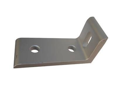 T Slot Aluminum 3 Hole Slotted Inside Corner Bracket 4280