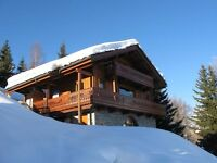 Chalet Couple (Professional chef & host) to run ski chalet, La Plagne, France