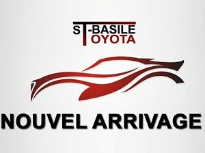 2013 Toyota Sienna LE 8 PASSAGERS BLUETOOTH CAMÉRA DE RECUL